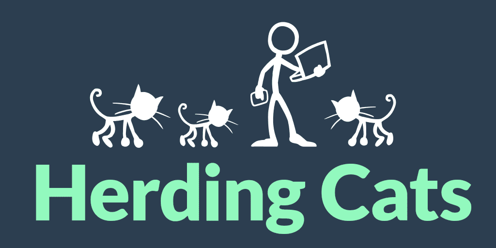 Herding Cats, Issue 10